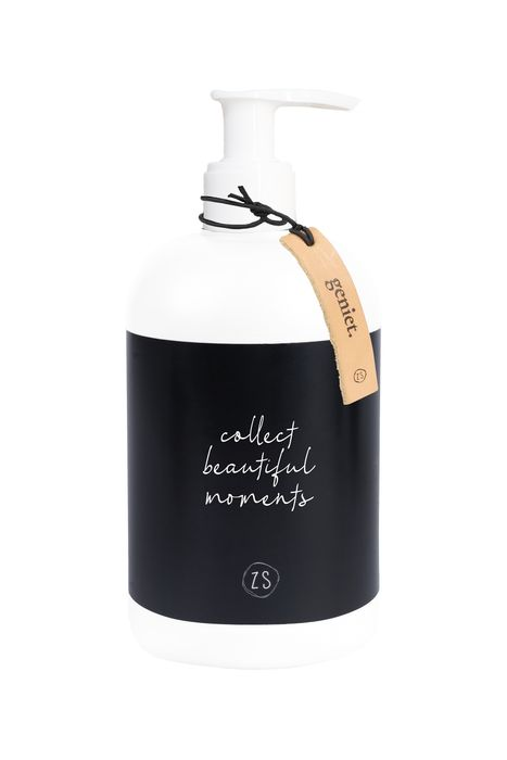 Zusss lotion collect moments 300ml wit
