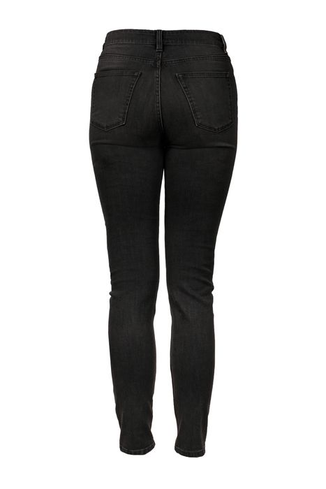Zusss stoere jeans off black